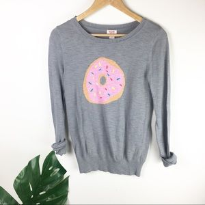 Mossimo | Donut sweater